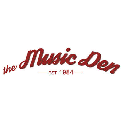 The Music Den