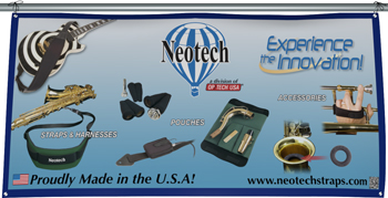 Neotech Product Banner