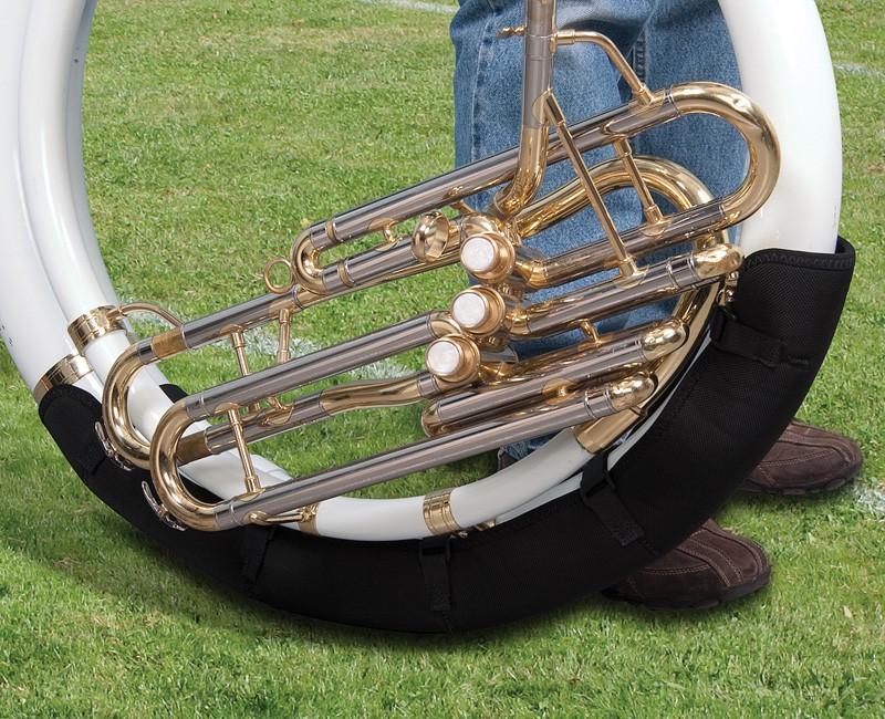 Sousaphone Cradle Pad